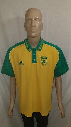2000/01 FC Nantes Atlantique Polo Shirt