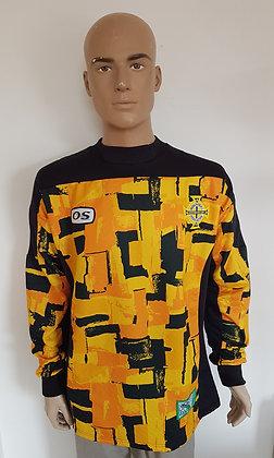 1998-1999 Northern Ireland Goalkeeper Shirt