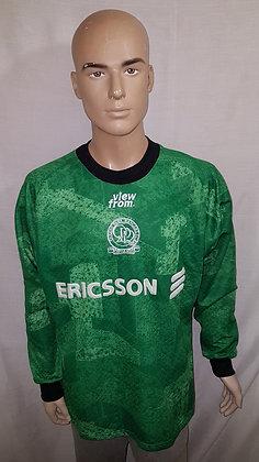 1996/97 Queen's Park Rangers Goalkeeper Shirt