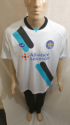 2005/06 Leicester City Away Shirt
