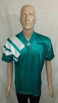 1992/93 Adidas Shirt: Size 44/46