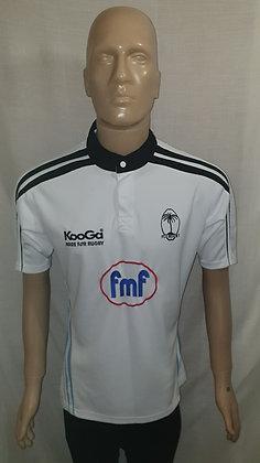 2006-2007 Fiji Home Shirt
