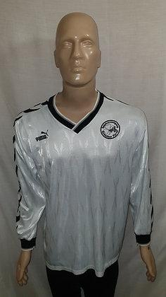 1996/97 SpVgg Greuther Fürth Long Sleeved Away Shirt