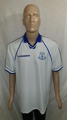 1998/99 Everton Away Shirt (Unsponsored)