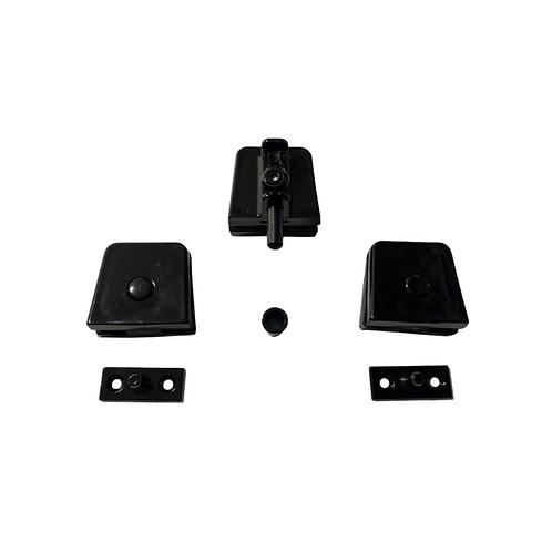 Kit 06 basculante com corrente polímero