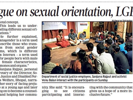 Open Dialogue on Sexual Orientation, LGBTQ