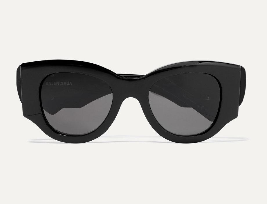 BP Oversized Sunglasses