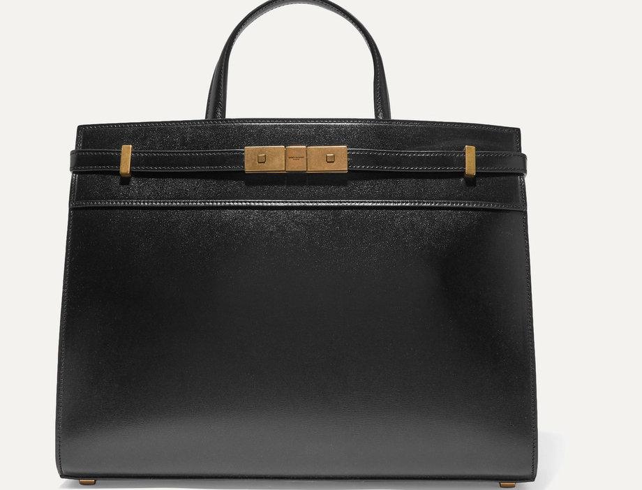 Manhattan Small Shopping Bag