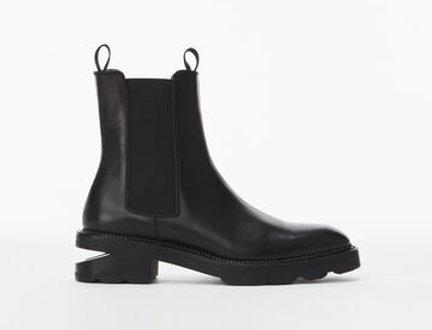 Black AA boot