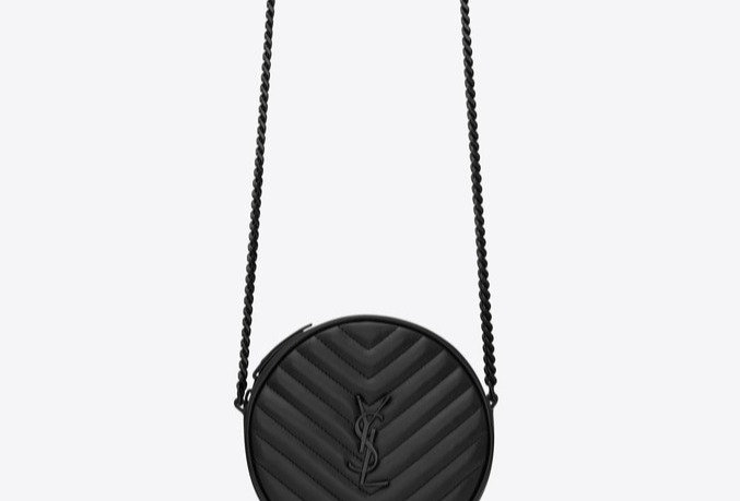 Black RC bag