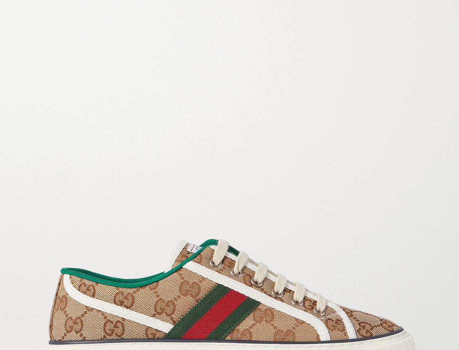 GT 1977 Canvas Sneakers