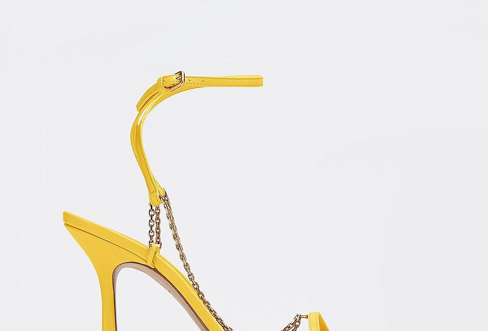 Buttercup BS chain  sandals