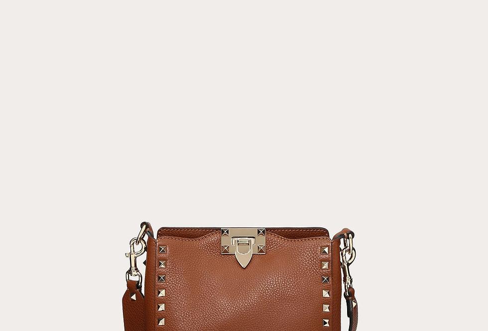 Mini VG calfskin leather  bag