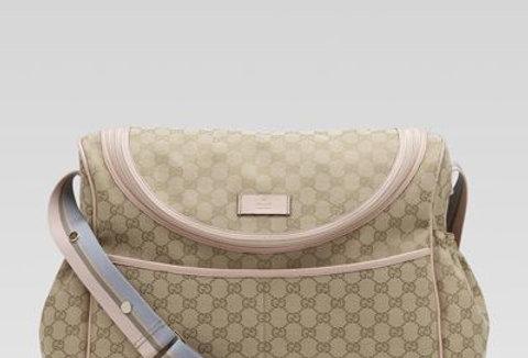Pink DG baby bag