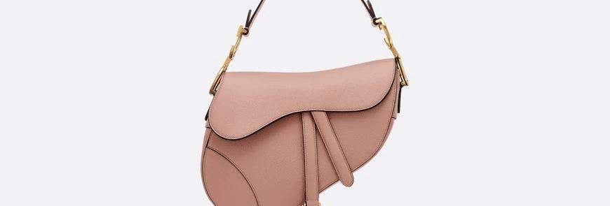 DS calfskin medium bag