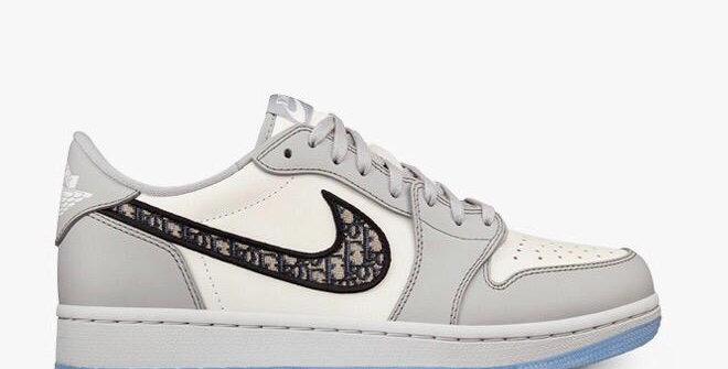 AJ 1 Low OG sneaker