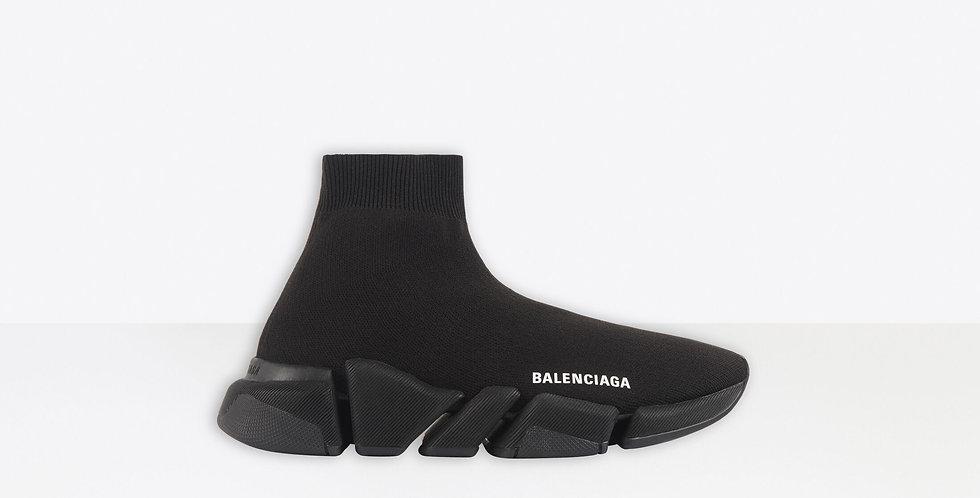 Black BS 2.0 sneakers