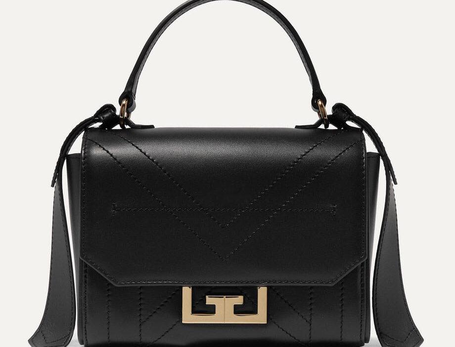 GE Mini Shoulder Bag