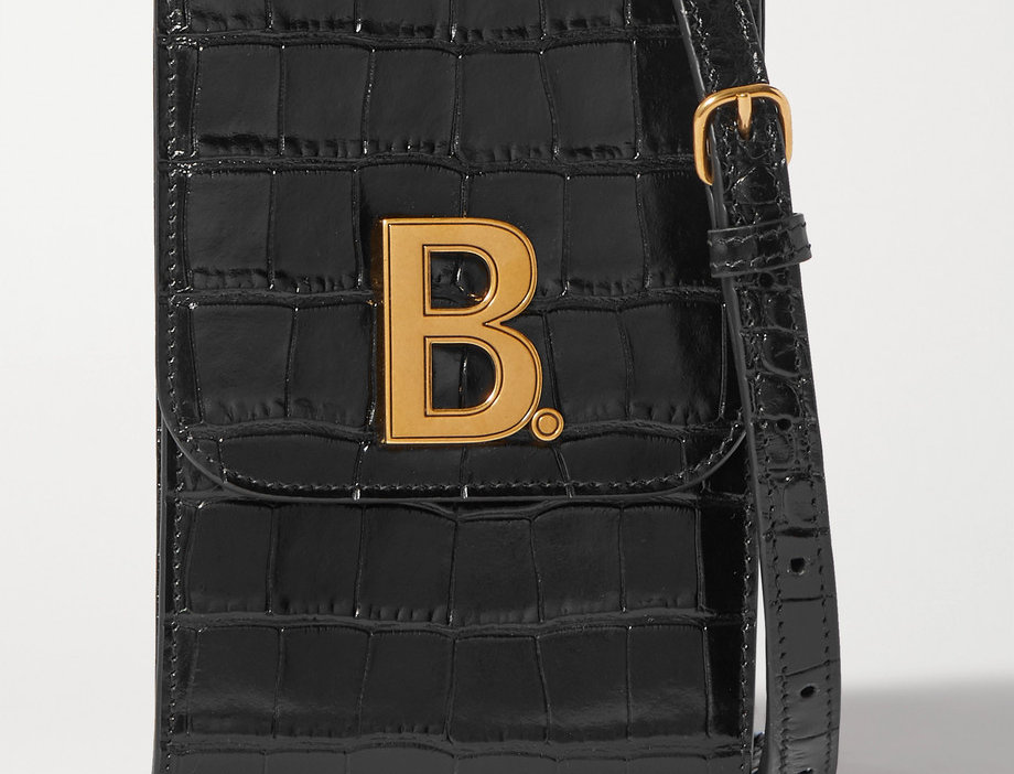 BD Shoulder Bag