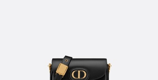 Black small DB bag