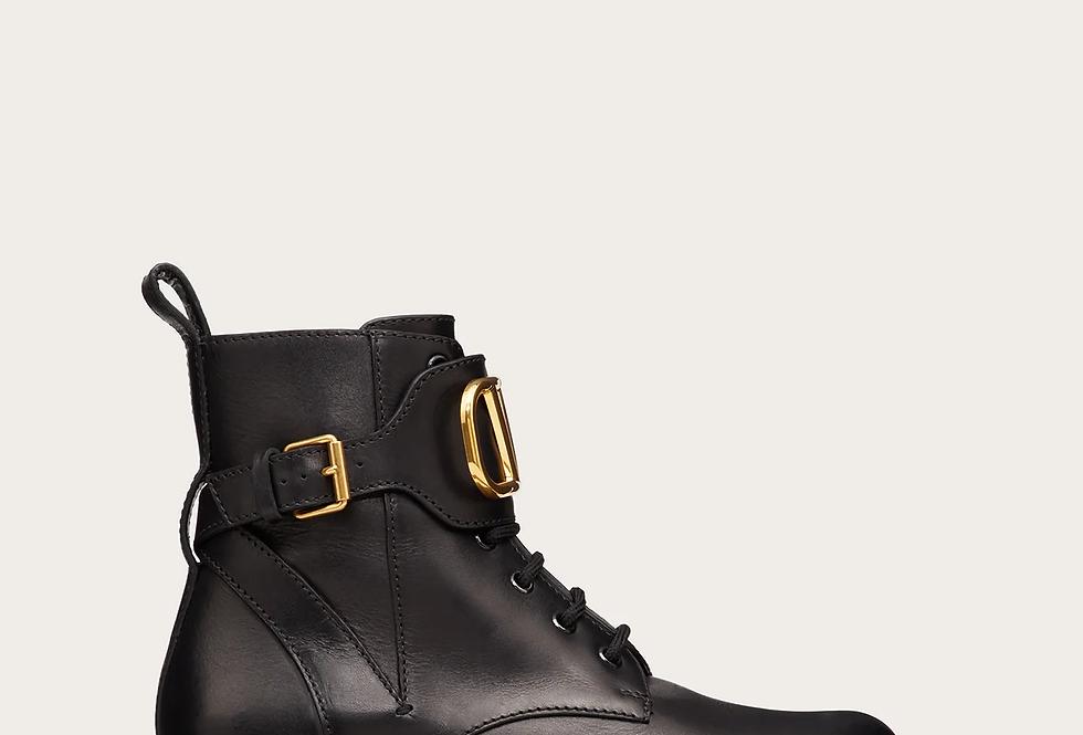 Black VC boot 35mm