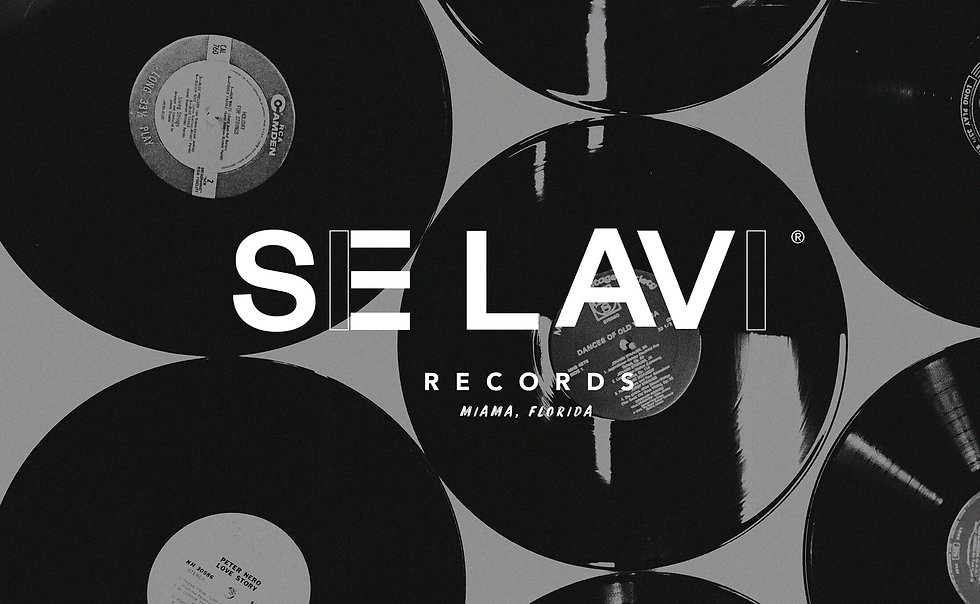 Record Labels at Studio Linear