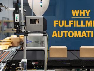 Why Choose Fulfillment Automation?