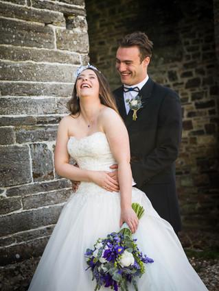 Tawstock Court Wedding