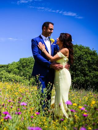 Tree Top Escape wedding