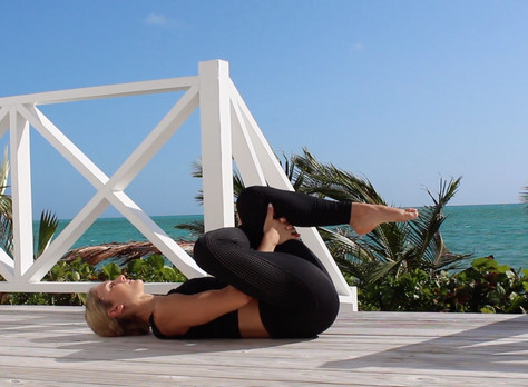 6 stretches to relieve back stiffness
