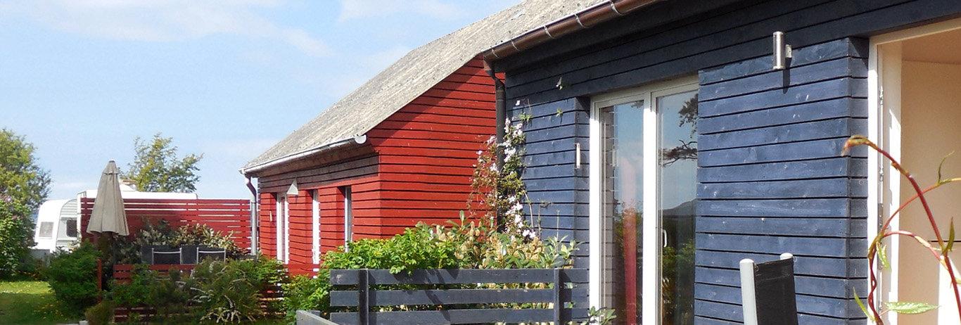 Strandhaus an der Ostsee günstig von privat mieten