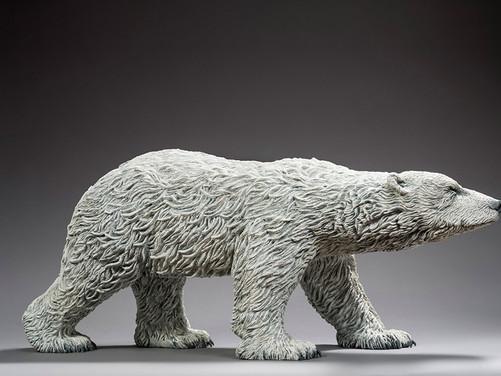 Peut-on encore sauver l'ours polaire?