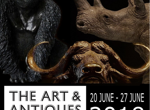 Exposition The Art and Antiques Fair | Olympia, Londres