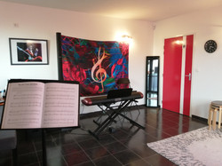 COURS DE CHANT GUITARE PIANO SAINT-LYS