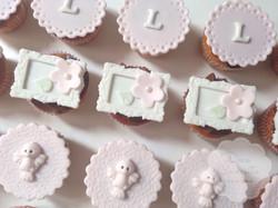 Cupcakes Decorados