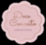 Doce Conceito Confeitaria - doces decorados