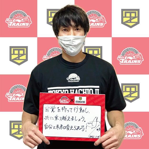#3 亀崎光博 様