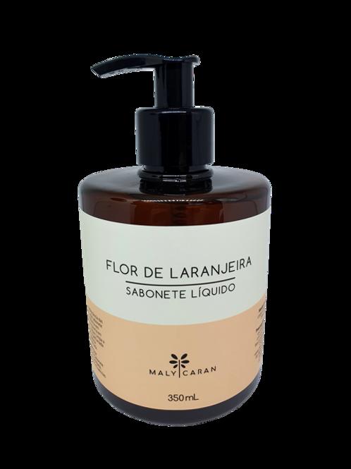 Sabonete Líquido - Flor de Laranjeira