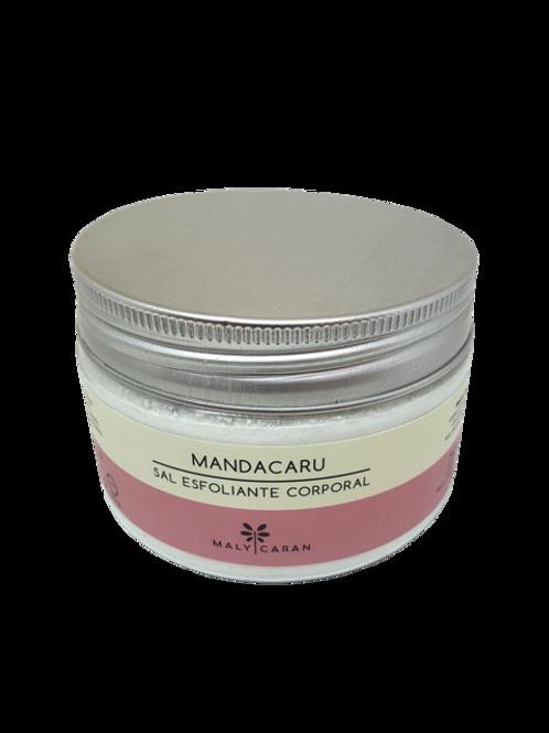 Sal Esfoliante - Mandacaru