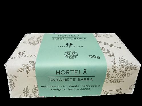 Sabonete Barra - Hortelã