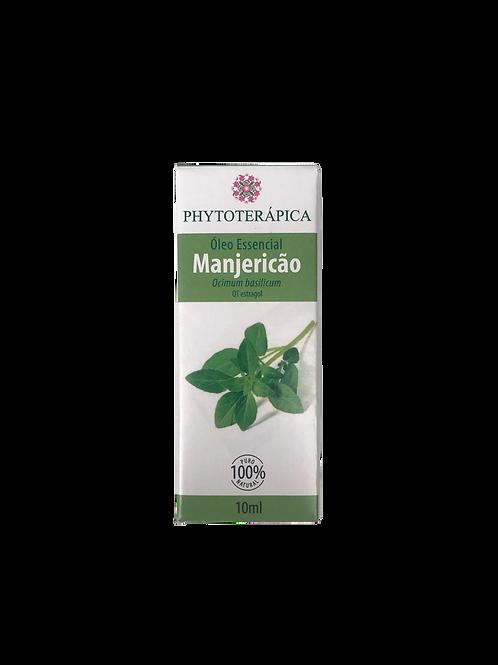Óleo essencial de Manjericão 10ml