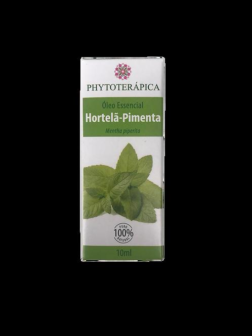 Óleo essencial de Hortelã-Pimenta 10ml