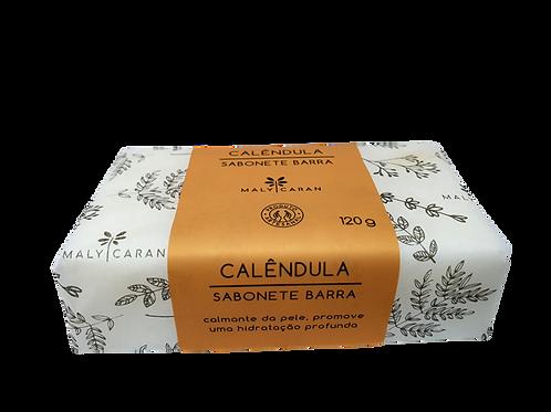 Sabonete Barra - Calêndula
