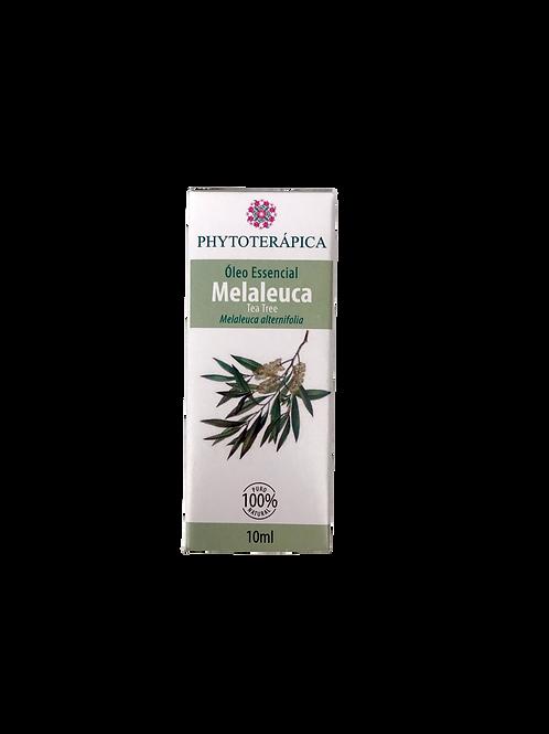 Óleo essencial de Melaleuca 10ml