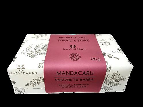 Sabonete Barra - Mandacaru