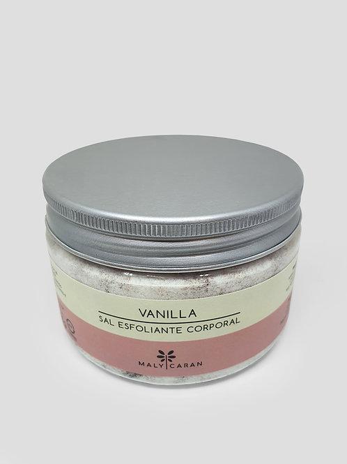 Sal Esfoliante - Vanilla