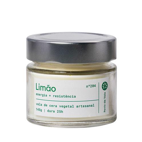 Vela Limão   25 horas (Gourmand)
