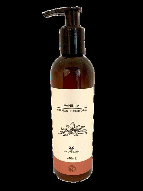 Hidratante Vanilla