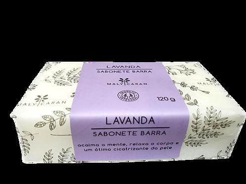 Sabonete Barra - Lavanda