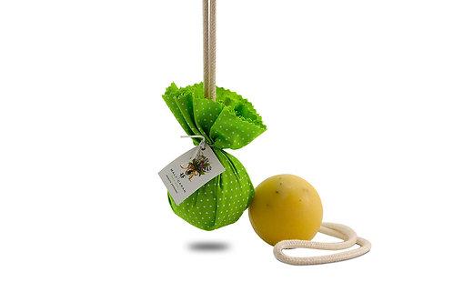 Sabonete Bola - Capim Limão